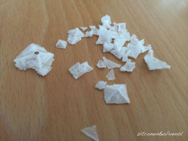 Fingersalz aus Zypern - Falksalt