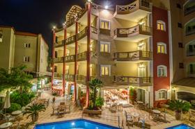 Evdion Hotel Nei Pori Griechenland
