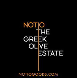 Notio The Greek Olive Estate