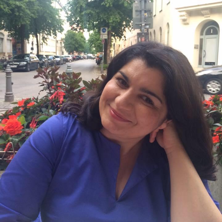 Marina - griechischer Foodblog